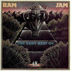 The Very Best Of Ram Jam von Ram Jam