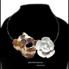 jabierbilbao. necklace / gargantilla