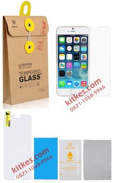 Baseus Ultrathin Tempered Glass 0.3mm iPhone 6 - http   kitkes.com 018c96a499