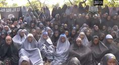 Autoridades de Nigeria aseguran haber encontrado a las niñas secuestradas