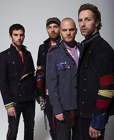 NME News Coldplay to release concert film 'Ghost Stories Live 2014' | NME.COM