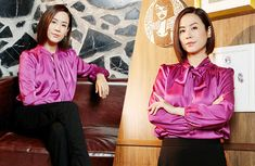 Jessica Hsuan Looking to Play Villain Roles in TVB Dramas
