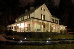 Lovill House Inn - U