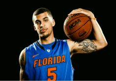 Scottie Wilbekin, Florida Gators PG