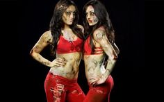 bella twins wwe events  | Bella Twins Wwe Divas