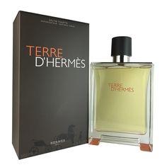 Hermes Terre D  Hermes Men s 16.9-ounce Eau de Toilette Spray (16.9- 627c59726ca