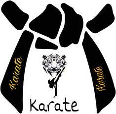 Dan. Karate-Do im Zeichen des Tigers.