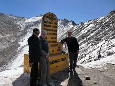 Ladakh: The Drive over Khardung La Pass: Part 3 Winding Road, Leh, New Adventures, Program Design, North West, Mount Everest, Advertising, Amazon, Night