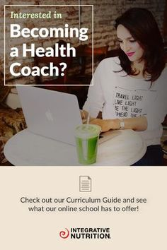 Get your copy today and turn your passion into a career! Our Curriculum Guide gives you an overview of our rich curriculum, including nutrition concepts, modern health issues, business-building tools, and professional practice topics. You'll also get an explanation on how our Health Coach Training Program works, how you'll be supported while you're in school, and how our online Learning Center makes it even easier to study on any phone, tablet, or desktop.
