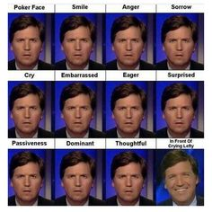 You can't cuck the Tuck!!