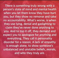 Narcissistic People, Narcissistic Behavior, Narcissistic Abuse Recovery, Narcissistic Personality Disorder, Narcissistic Sociopath, Bad Relationship Quotes, Quotes About Bad Relationships, Psychology Facts, Toxic Relationships