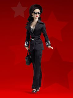 Beyond the Stars - Outfit Only - Special Pricing! | Tonner Doll Company