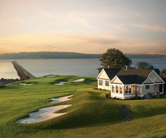 Samoset Resort, Rockland, Maine  Great for families!