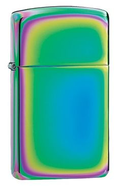 Zippo Slim Spectrum Pocket Lighter ** Find out more about the great product at the image link.