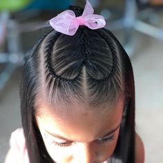 Baddie Hairstyles, Braided Hairstyles, Little Girl Hairstyles, Photos, Pictures, Braids, Hair Beauty, Hair Styles, Color
