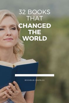 We all have our favorite novels, but sometimes a book comes along that has an intense and lasting impact on society. We've rounded up a list of incredible books that changed the world, featuring classics and contemporary novels that everyone should read.