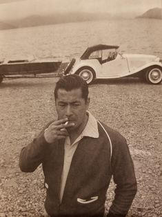 Great Films, Good Movies, Toshiro Mifune, Queen Sophia, Japanese History, Japanese Artists, Vintage Racing, Film Director, Angels