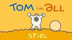 Spiel: TOM im All (Bild: SWR)