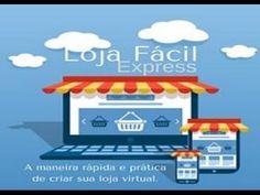 O Curso LOJA FÁCIL EXPRESS Funciona   Confira um novo artigo em http://criaroblog.com/o-curso-loja-facil-express-funciona/