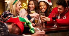Christmas, You've Got Some Competition Apparently: XMas Is Here And It's Wilder And Crazier And No Strings Attached - Written By Chase Huval, Contributing Managing Editor, Resident Elegant Degenerate (and closet holiday hater)  To say it clearly in plain English, I love Xmas more than Christmas...