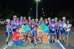 Porque pedalar por Boa Vista é bom demais! #teresasurita #euvoudebike #boavista #roraima #euamoboavista