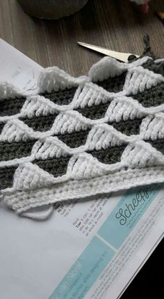 Scheepjes Blanket CAL 2016 (a variation) - In loving memory of the designer Marinke Slump (Wink)- Free Pattern available on Scheepjes Yarn Website