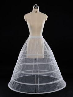 Resultado de imagen para which petticoat for which dress