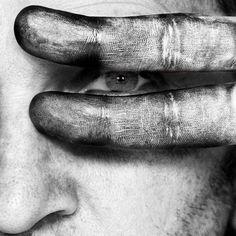 """Identity"" by Eric DRIGNY"