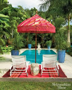 Palm Springs Lifestyle