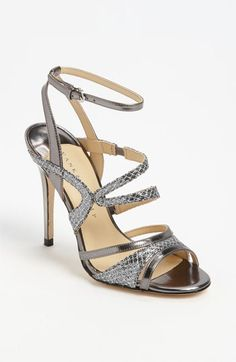 Ivanka Trump 'Halley' Sandal available at #Nordstrom