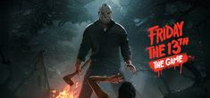 Download Friday the 13th The Game Multiplayer ISO/Zip