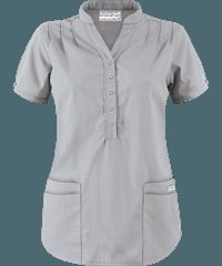 Asian medical scrubs tops images 453