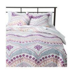 Boho Boutique™ Bombay Fleur Reversible Comforter Set Quick Information