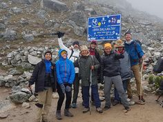 WIN a Trip for 2 to Peru: The Salkantay Trek to Machu Picchu! Prague Travel, Peru Travel, Win A Trip, Machu Picchu, Rafting, Book Publishing, Trekking, Kayaking, Places To Go