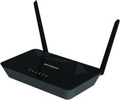 Netgear D1500 N300 WiFi DSL Built-in ADSL2+ Modem Router (Black) Netgear http://www.amazon.in/dp/B00L4Z5FIW/ref=cm_sw_r_pi_dp_SZ28wb1KVNF92