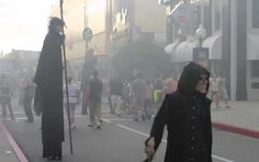 Universal Orlando Announces 2013 Dates for Halloween Horror Nights #Universal #Orlando
