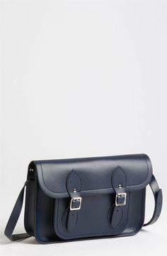 The Cambridge Satchel Company Leather Satchel | Nordstrom