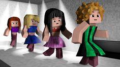 Just Fashion Mod 1.11.2/1.10.2 - minecraft mods 1.11 : Wardrobe ...   | http://niceminecraft.net/tag/minecraft-1-11-2-mods/