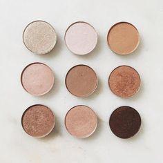 color palette, color inspiration, color scheme, moodboard, blush, nudes