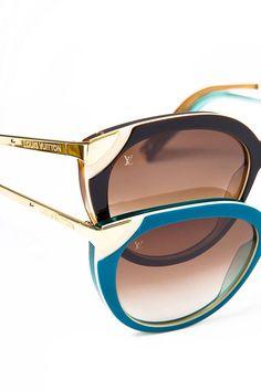 Gafas Louis Vuitton padrísimas!
