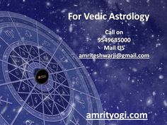 Many people around the world wonder why the people of India have so much belief in Astrology. These people are actually unfamiliar with the culture of India and hence don't understand the significance of astrology for Indians.