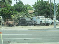 Street Spot? Trucks