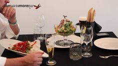 """LAMARIMORENA RESTAURANT - CABECERA. Lamarimorena apuesta por la fusión del típico bar de tapas con la alta cocina de los mejores chefs. Se denomina con el concepto """"The New Tavern"""", que define una visión de la hostelería creativa con base tradicional.  Se engloba en el tipo de restaurantes denominado gastrobar, donde todo detalle es elevado a gourmet y el objetivo es acercar la alta cocina a un público más amplio. En resumen: tapeo a lo gourmet al alcance de todos los bolsillos.  Cerramos…"""