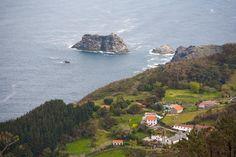 Top 10 de pueblos de Galicia (como San Andrés de Teixido) - Los pueblos más bonitos de Galicia: rural de calidade y morriña inevitable