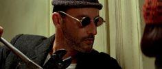 Leon- Jean Reno