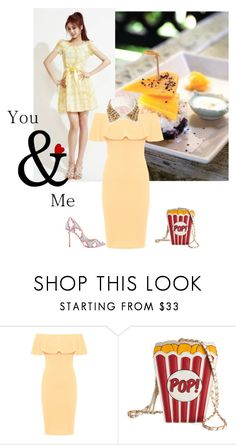 """""""Untitled #1052"""" by angelworlds21 ❤ liked on Polyvore featuring WearAll and Jada"""