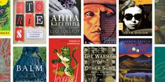 """80 Books Every Person Should Read. """" Our list of """"80 Books Every Man Should Read,"""" published several years ago, was rightfully called out for its lack of diversity in both authors and titles. So we invited eight female literary powerhouses, from Michiko Kakutani to Anna Holmes to Roxane Gay, to help us create a new list. Each participant made 10 picks."""""""