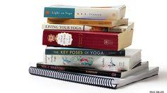 yoga text books