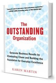 SuperVISION Motivation: The Outstanding Organization