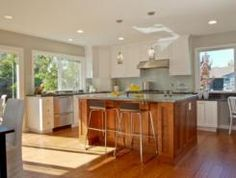 Great ideas on making your remodel greener and more sustainable.  Article written by Jim Kabel of Case Design/Remodeling of San Jose.